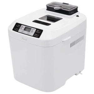 Rosewill RHBM-15001 2-Pound Programmable Rapid Bake Bread Maker Review