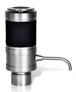 Stainless Steel Electric Wine Aerator by Nutrichef Review