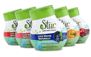 Stur Powdered Drink Mix Review