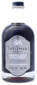 Syrup Mixers by Tipplemans Review