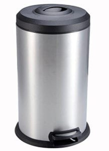 The Step N Sort 959586 Compacting Trash Can Review