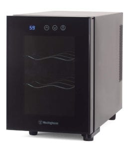 Thermal Electric 6 Bottle Wine Cellar by Westinghouse Review