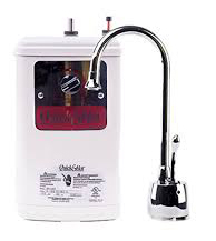 Waste King H711-U-CH Hot Water Dispenser Faucet and Tank Combo Unit Review