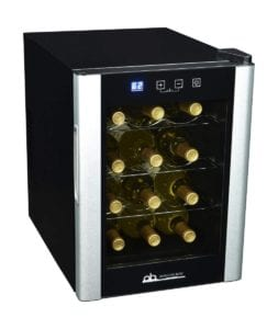 Avalon Bay 12 Bottle Wine Cooler Review