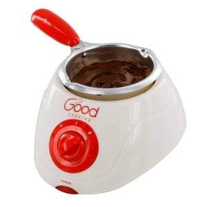 Chocolate Melting Pot – Electric Chocolate Fondue Fountain Pot Review