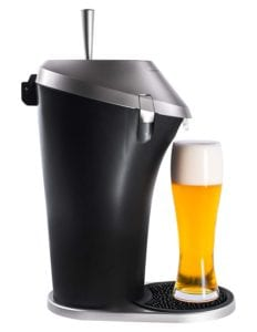 Fizzics Original Portable Beer System Review