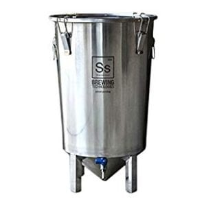 SS Brewing Technologies Brew Bucket Stainless Steel Fermenter Review