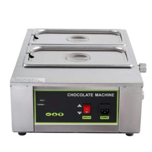 VEVOR 1000W Electric Chocolate Melting Pot Machine Review
