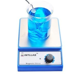 Magnetic Stirrer Magnetic Mixer With Stir Bar Review