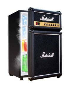 Marshall MF3.2-NA Medium Capacity Bar Fridge Review