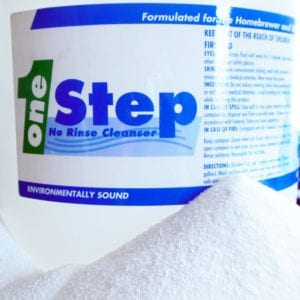 One Step No Rinse Cleaner Review