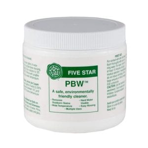 PBW by Five Star Review