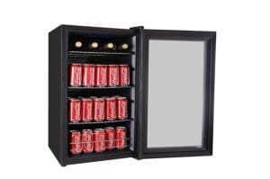 RCA RMIS2434 Freestanding Beverage Center Review