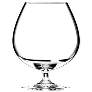 Riedel Vinum Leaded Crystal Brandy Cognac Glass Review