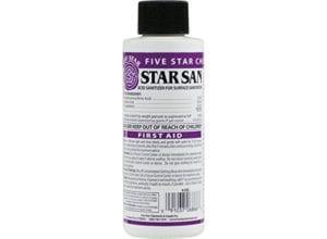 Star Sans Sanitizer Review