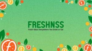 Freshnss