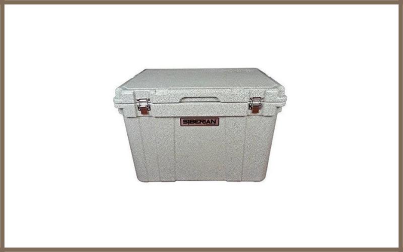 Siberian Coolers 30 Quart Review