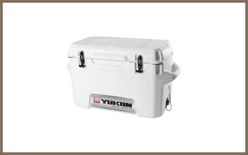 Yukon Cold Locker Cooler Review