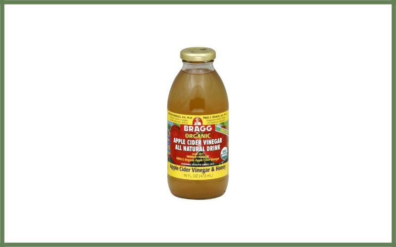 Bragg Organic Apple Cider Vinegar Drink Review