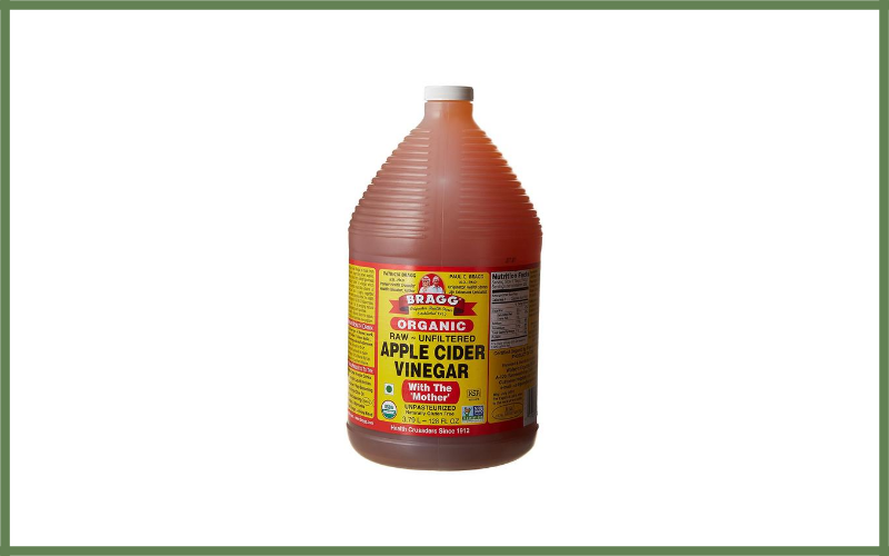 Bragg Organic Raw Apple Cider Vinegar Review