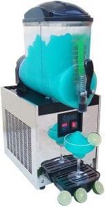 BRAVO ITALIA 1 Bowl Margarita Machine Review