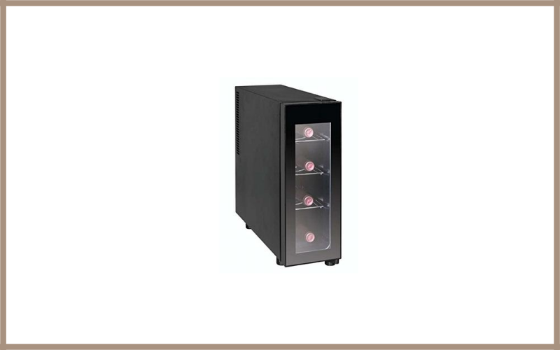 Igloo FRW041 4 Bottle Wine Cooler Review