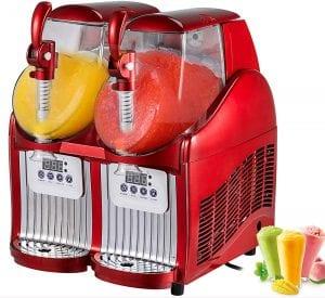 VEVOR Slushy Machine 110V Mini Review