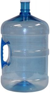 American Made P-00960 5-Gallon Water bottle Review