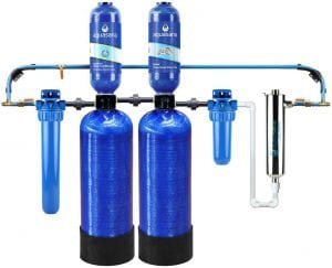 Aquasana Rhino Whole House Water Filtration System Review