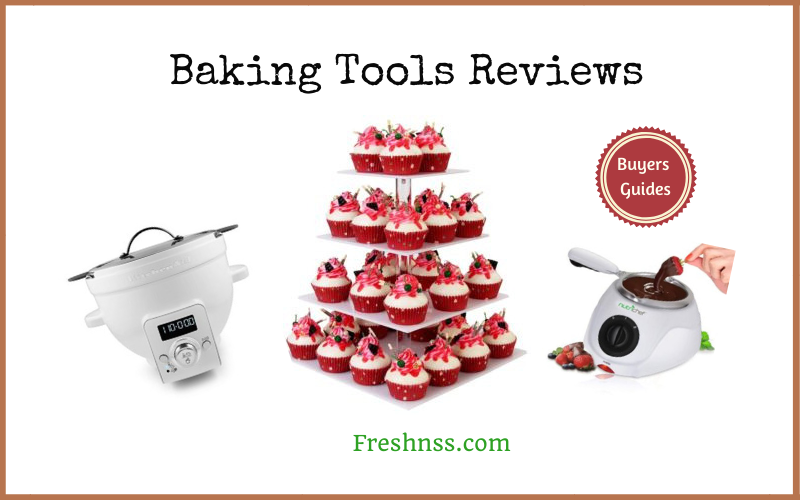 The Best Baking Tools Reviews and Buyers Guides of 2020