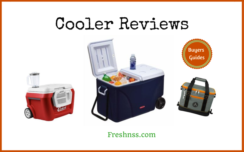 The Best Cooler Reviews and Buyers Guides of 2020