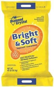 Diamond Crystal Salt Pellets Bag
