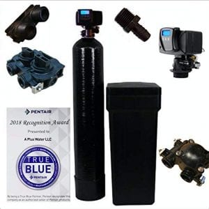 Iron Pro 48K Combination Water Softener & Iron Filter Review