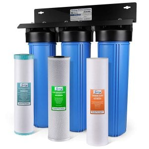 iSpring Filtration System Review