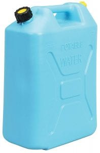 Scepter 5-Gallon Water Can Review