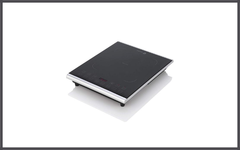 Portable Induction Pro Cooktop 1800W by Fagor Review