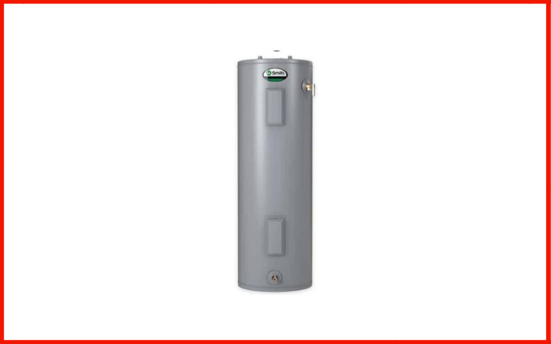 AO Smith ENS-50 ProMax Short Electric Water Heater Review