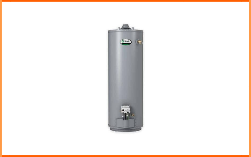 AO Smith GCG-50 ProMax Tall Gas Water Heater Review