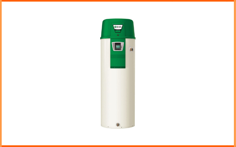 AO Smith GDHE-50-NG Residential Natural Gas Water Heater Review