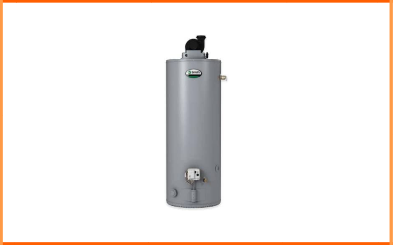 AO Smith GPVL-50 ProMax Power Vent Gas Water Heater Review