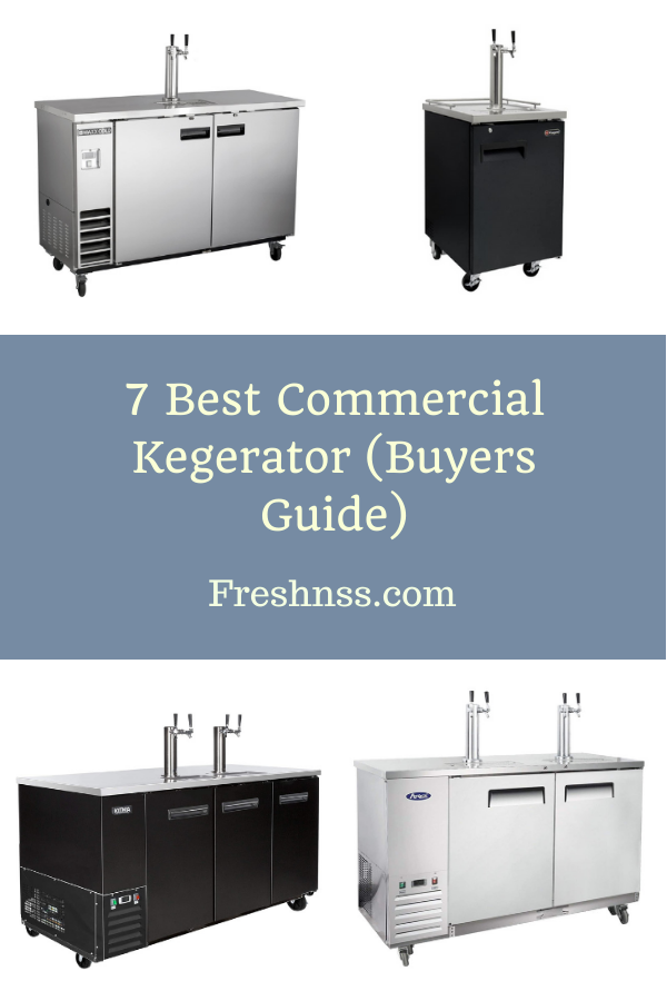 Best Commercial Kegerator Review