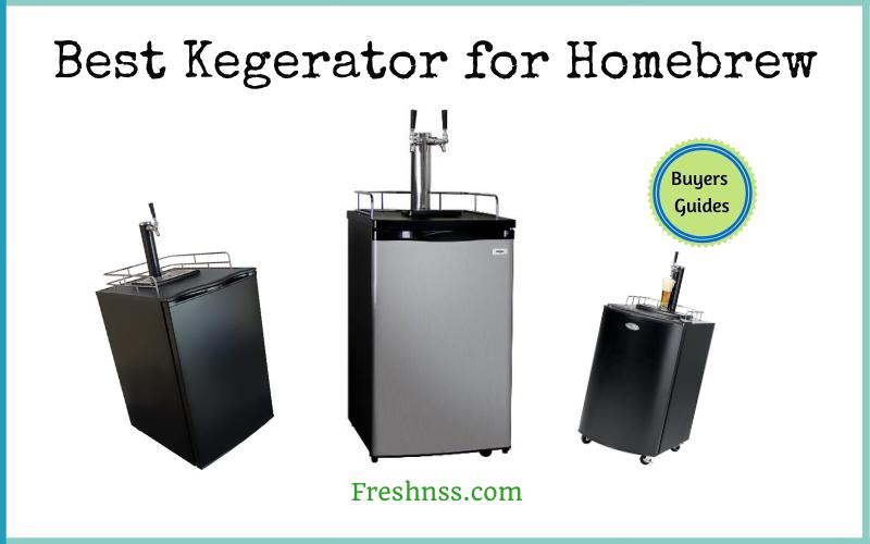 Best Kegerator for Homebrew (2020 Buyers Guide)