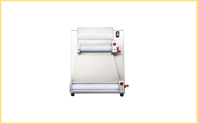 Chef Prosentials 110 Volt Electric Dough Sheeter Review