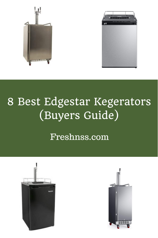 Edgestar Kegerator Reviews