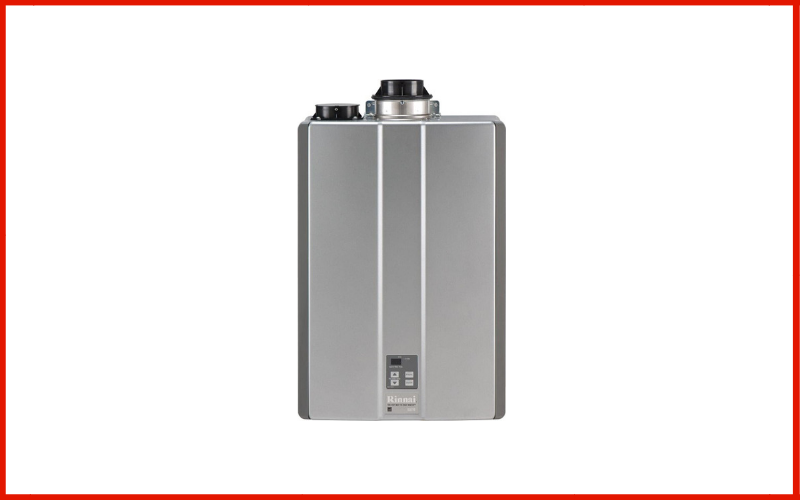 Rinnai RUUC98IP Ultra Propane Tankless Water Heater Review