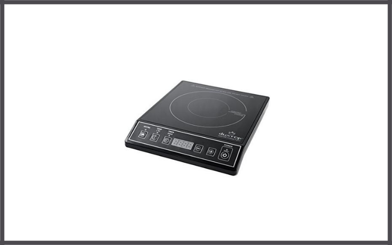 Secura 9100MC 1800W Portable Induction Cooktop Countertop Burner Review
