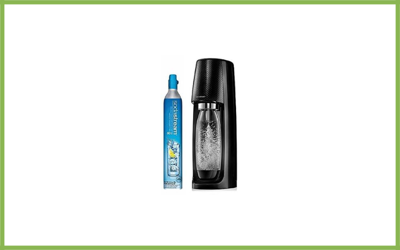 Sodastream Fizzi Sparkling Water Maker Bundle Review