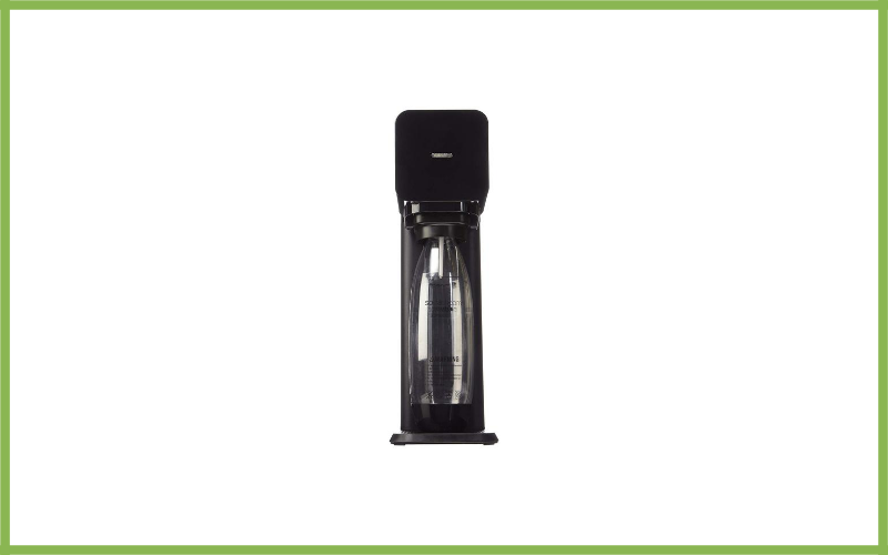 Sodastream Play Soda Maker Starter Kit Review