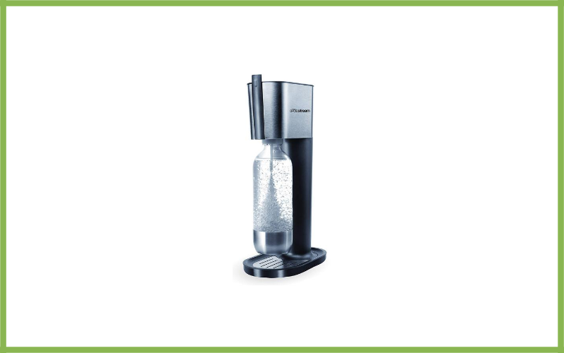 Sodastream Pure Starter Kit Review