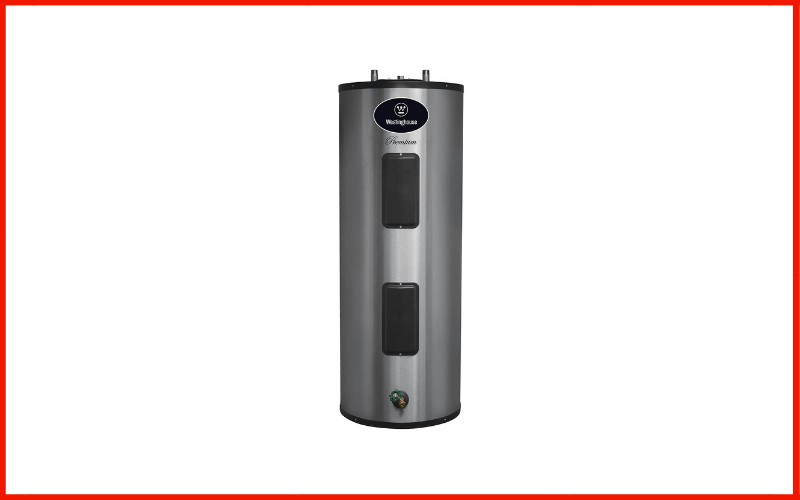 Westinghouse WER052C2X045N06 Electric Water Heater with Durable 316L Stainless Steel Tank Review